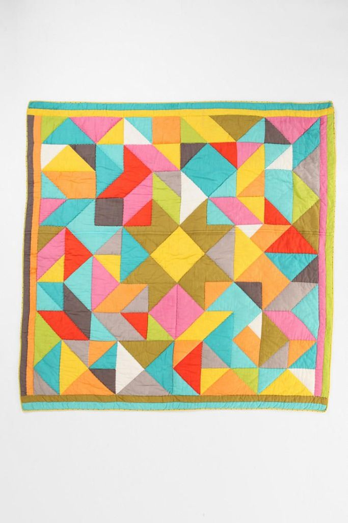 geo patchwork